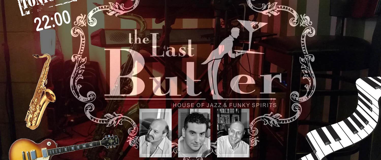 THE LAST BUTLER 13 Jan